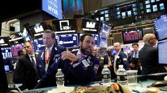 アメリカ株急落をもたらした「犯人」の正体