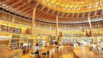 「グローバル教育で高評価の大学」トップ100