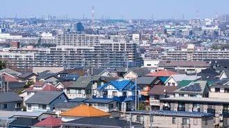 東京の鉄道、「都会」「郊外」の境目はこの駅だ