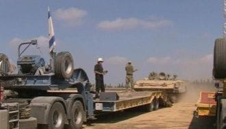 イスラエル、ガザ「戦略爆撃」の愚劣