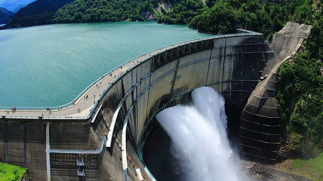 21世紀の日本は「ダム」によって救われる!