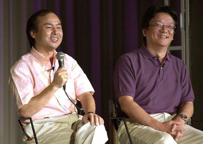 ヤフー前社長の井上雅博氏、米で交通事故死