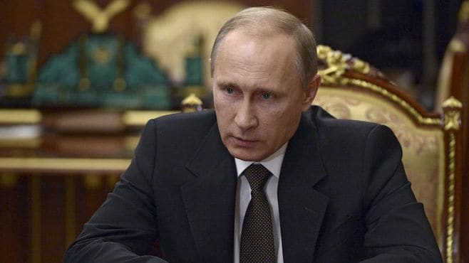 西側が対テロでロシアと組むべき合理的理由