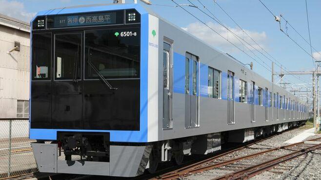 都営三田線「8両化」、悲願実現への長い道のり
