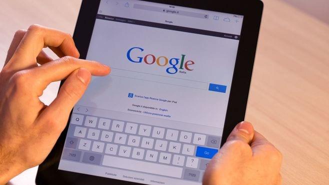 グーグルが握っているあなたの「個人情報」