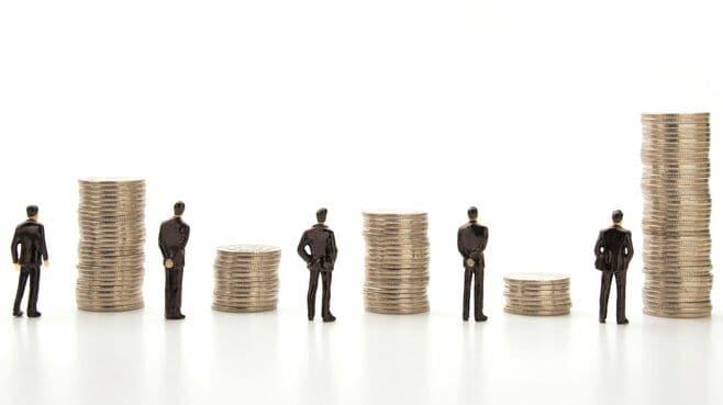 ニューエリートが自分の資産価値を隠す理由