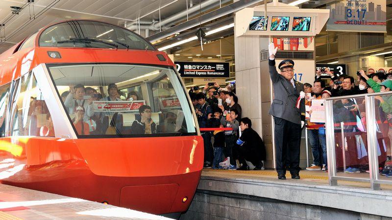 鉄道界のこの1年は?2018年のニュース10選 | 経営 | 東洋経済 ...