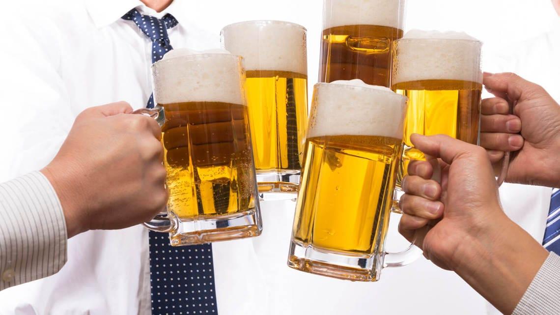 ビールで「太らない」「酔わない」た...