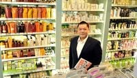 The Real Reason Chinese Tourists Love Japanese Drugstores