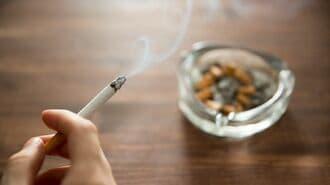 喫煙者のコロナ感染がどうも楽観視できない訳