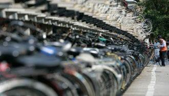ガラパゴス化する、日本の自転車メーカー