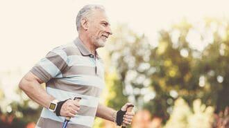 快活な老後生活のために知っておくとよい基準