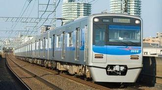 「朝」の首都圏大手私鉄、一番速い列車は何か