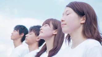 「瞑想」と「深い呼吸」が折れない心をつくる