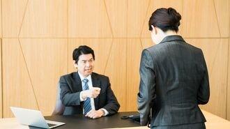 「新入社員がすぐ辞めていく会社」の4大特徴