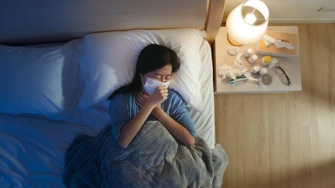 コロナ感染で「自宅療養に必要なもの」リスト