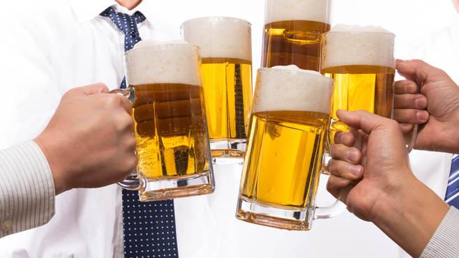 ビールで「太らない」「酔わない」ためのコツ
