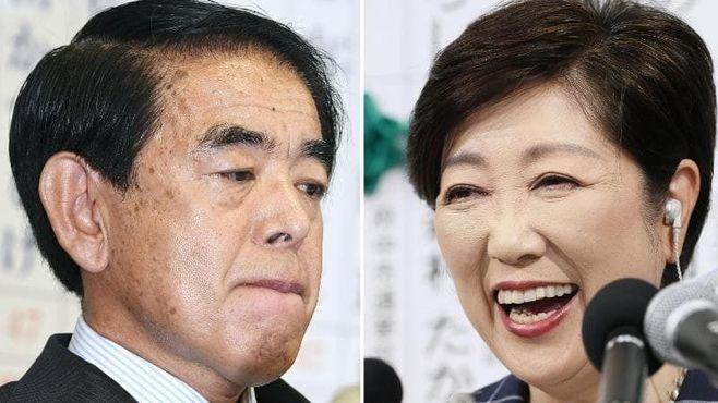 自民党大敗、外国人は日本株を売って来るか