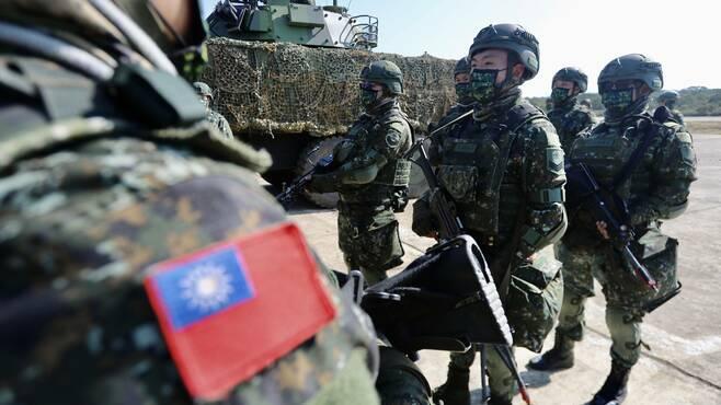 米中対立、「台湾」が緊迫の焦点となる2つの理由