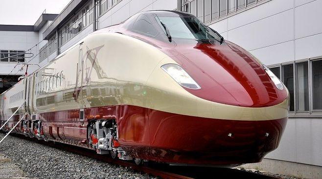 「フリーゲージ」新幹線が抱えている根本問題
