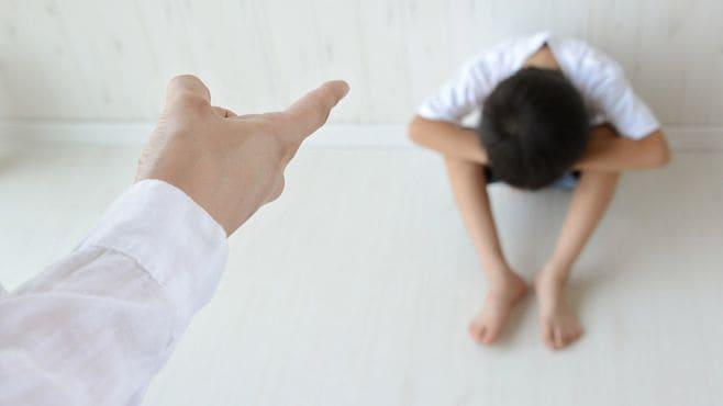 子どもへの「パワハラ」に気づかない親の甘え