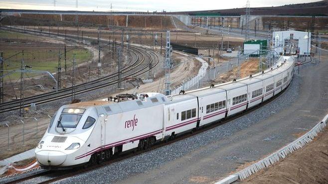 フリーゲージ列車がスペインで成功したワケ