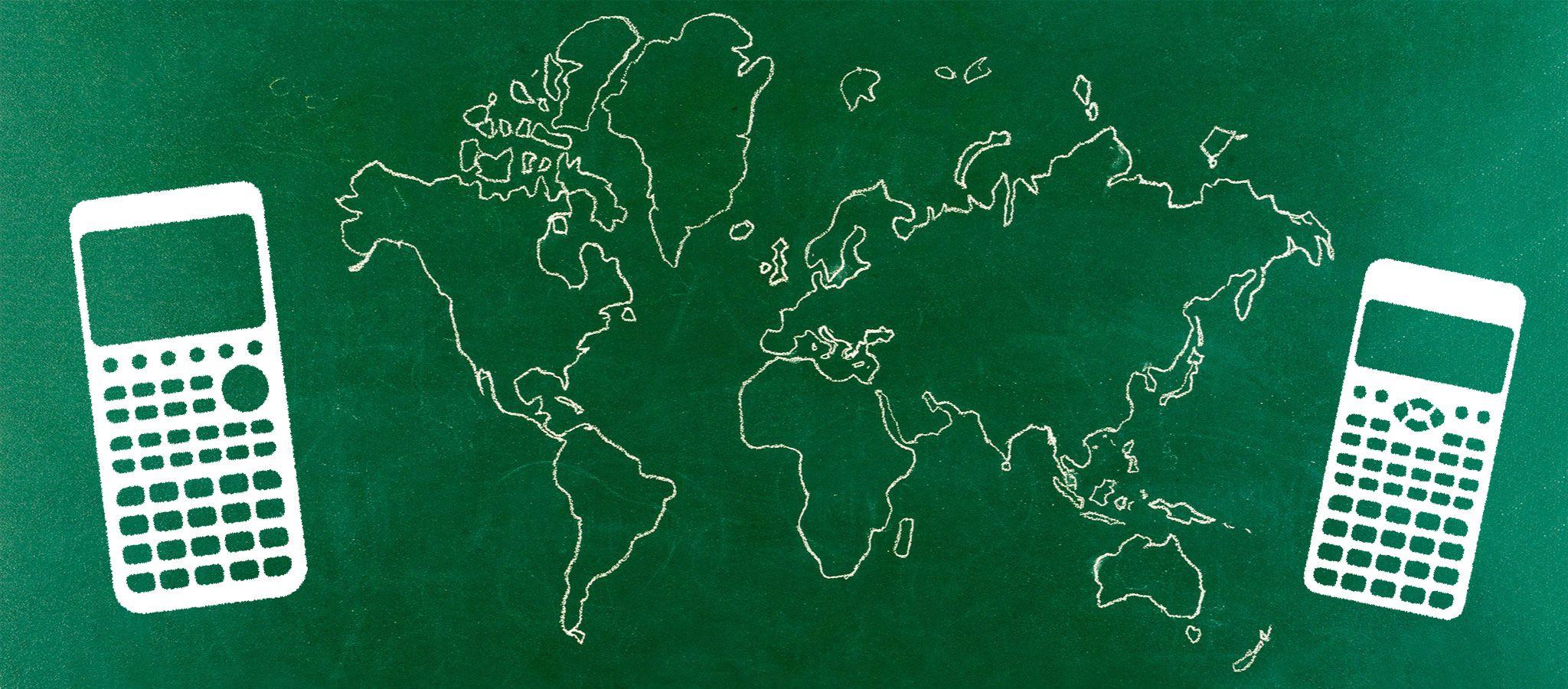 カシオの教育事業「海外で支持される」納得理由