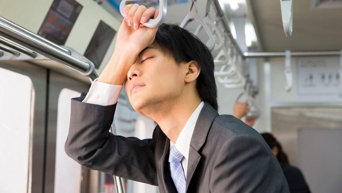 優先席に座れて当然」と思う高齢者の勘違い | 同調圧力に負けない生き方 | 東洋経済オンライン | 経済ニュースの新基準