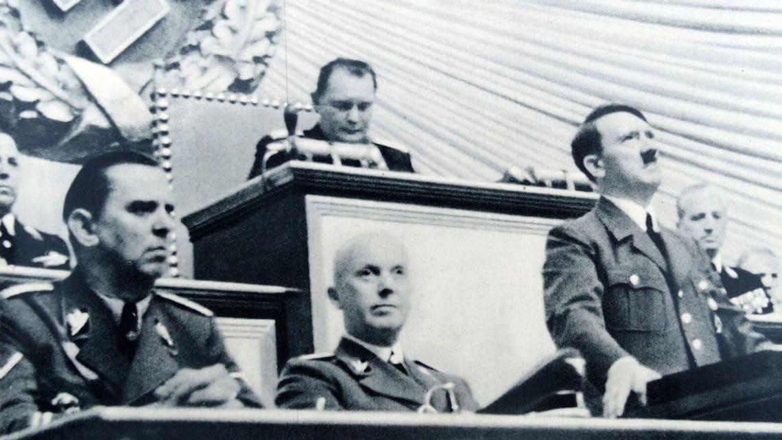 第二次世界大戦、日本にも響いた独ソ戦の要諦 | 外交・国際政治 | 東洋 ...