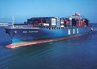 海運大手3社徹底比較! 追い風受ける商船三井、郵船はコンテナ船値上げに懸命、為替に戦々恐々の川崎汽船