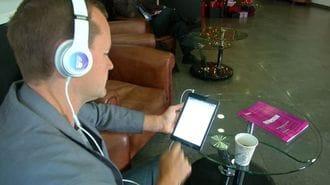 Movie-Style Soundtracks for Immersive e-Reading