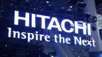 Languishing Hitachi Hopes to Get Back in the Game