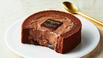 ローソン「最高価格ロールケーキ」投入のワケ