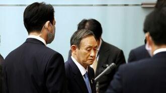 菅首相はさっさと「解散」に打って出るべきだ