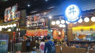 シンガポールで輝く日本発の異色ラーメン店