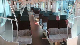 通勤電車、いまこそ「有料座席」を増発すべきだ