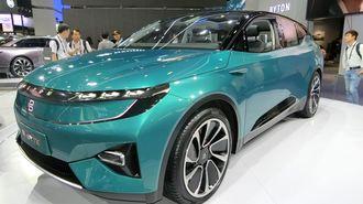 日本車は中国製のEVを恐れる必要があるか