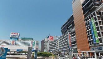 Ever-Evolving Shinjuku