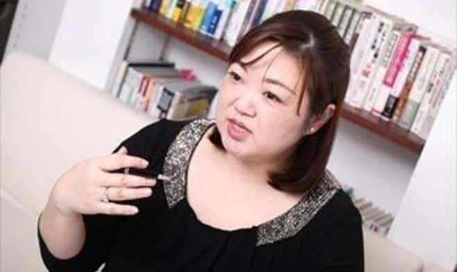 岡島悦子「勉強や資格より、実践と人間力」