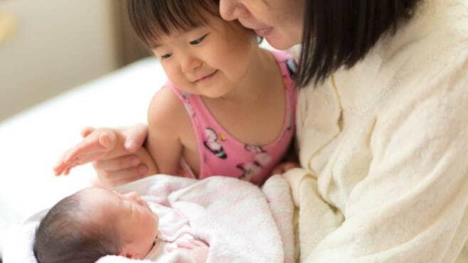 出生数90万人割れは「少母化」が最たる原因だ