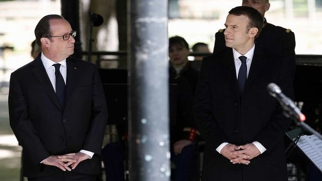 仏マクロン「一度挫折した自由化政策」の行方