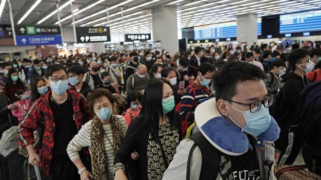 「新型肺炎」日本の備えに不安しか募らない理由