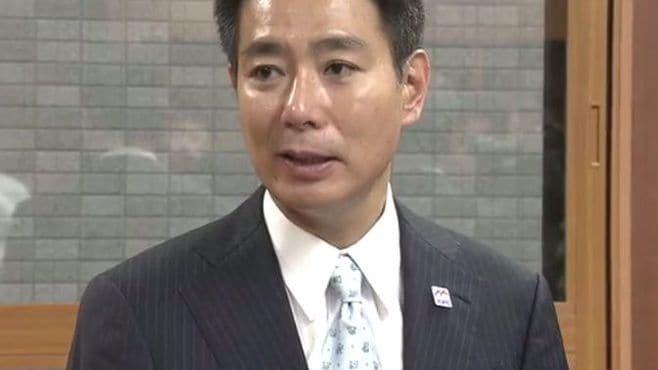 山尾氏問題、前原代表「本人の話聞いて判断」