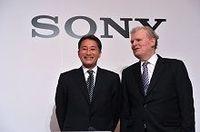 苦境ソニー、平井一夫次期社長が会見、問われる改革の実行力