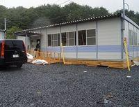 石巻市雄勝地区で診療所開設が実現、災害医療の専門家が常勤医として赴任
