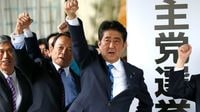 Japan's 'Nothing'Election: The View From Washington