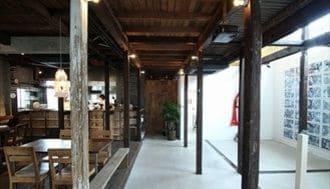 東京・谷中のぼろアパートが人気スポットに