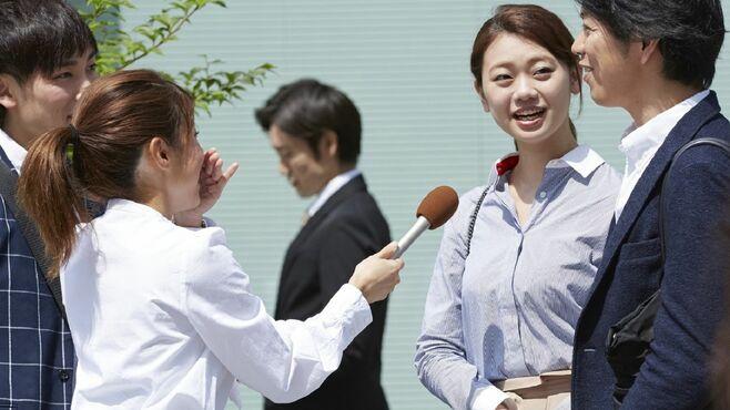 通販番組で「街頭インタビュー」流す本当の理由