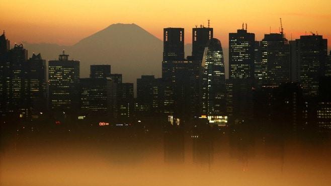 日本の地位低下を映した「円安」が進む懸念