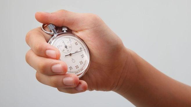「ダラダラやる子」を劇的に変える時計活用法